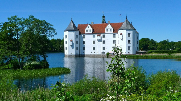 Schleswig-Holstein, List of cities in Germany