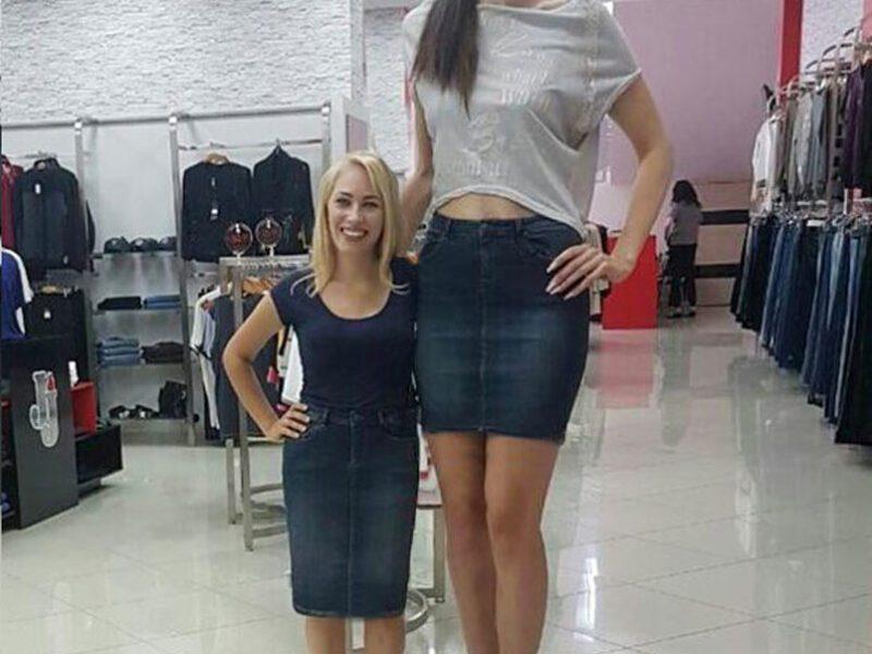 Yekaterina Lisina