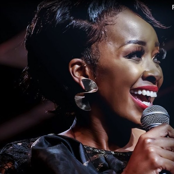 HLE Top 20 South African gospel artists